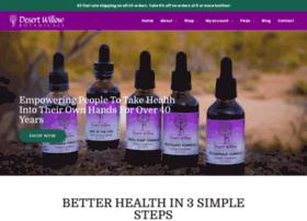 dwbotanicals.com