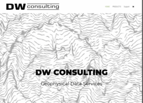 dwconsulting.nl