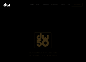 dwdrums.com