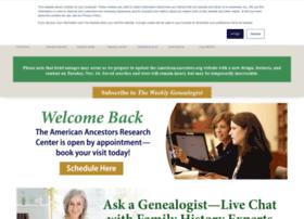 dweb.americanancestors.org