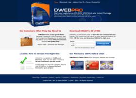 dwebpro.com