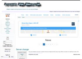 dwebresources.com