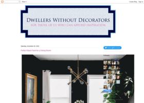 dwellerswithoutdecorators.blogspot.com