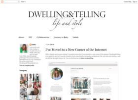 Dwellingandtelling.blogspot.com