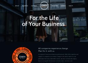 dwhcorp.com