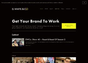 dwhiteandco.com