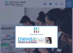 dwhs.co.uk