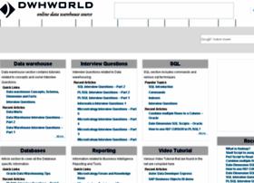 dwhworld.com