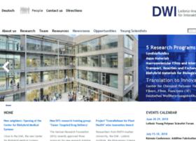 dwi.rwth-aachen.de