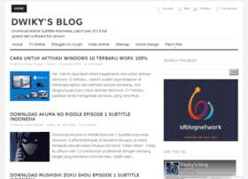 dwikysblog.blogspot.com