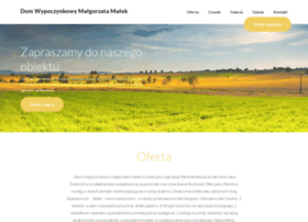 dwmalek.infoturystyka.pl