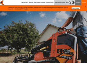 dwold.ditchwitch.com