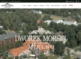 dworekmorski.pl