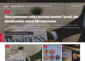 dworzynska.com