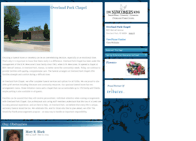 dwoverland.tributes.com