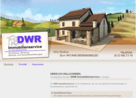 dwr-service.de