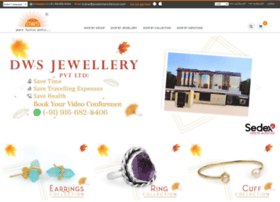 dwsjewellery.com