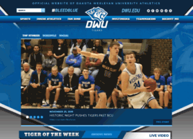 dwuathletics.com