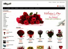 Dxbflower.com