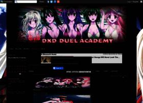 dxdduelacademy.forumotion.com