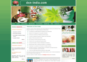 dxn-india.com
