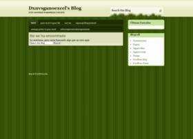 dxnvsganoexcel.wordpress.com