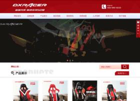 dxracer.com.cn