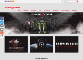 dxracer.net