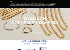dyamach.com
