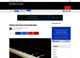 dybkowski.net