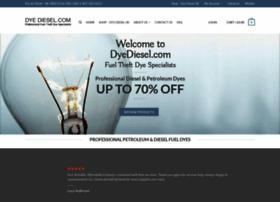 dyediesel.com