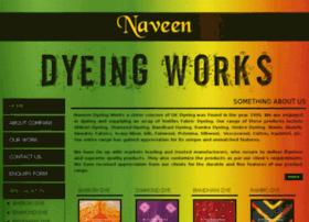 dyeingworks.com