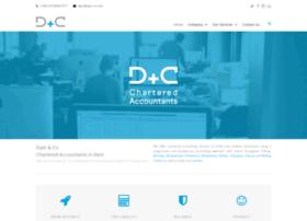 dyer-co.com
