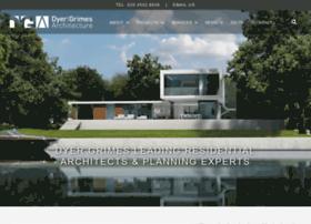 dyergrimesarchitects.com