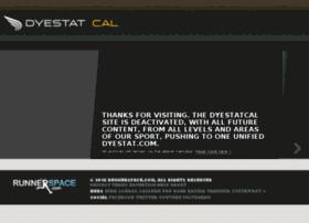 dyestatcal.com