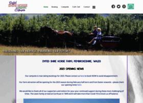 dyfed-shires.co.uk