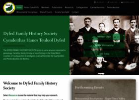 dyfedfhs.org.uk