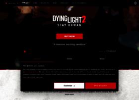 dyinglightgame.com