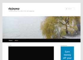 dyjapep.wordpress.com