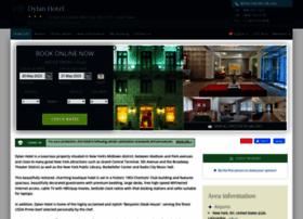 dylan-hotel-new-york.h-rez.com