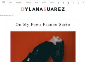 dylanasuarez.com