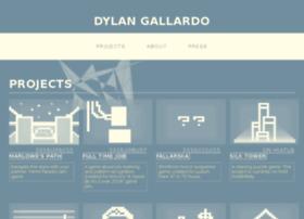 dylangallardo.com