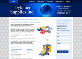 dylanicosupplies.com