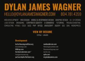 dylanjameswagner.com