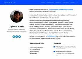dylanloh.com