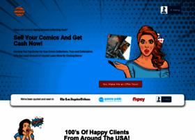 dylanuniversecomics.com