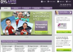 dylarte.com