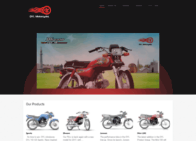 dylmotorcycles.com