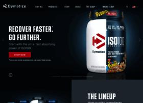 dymatize.com