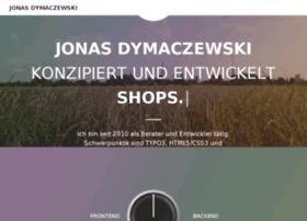 dymaweb.de